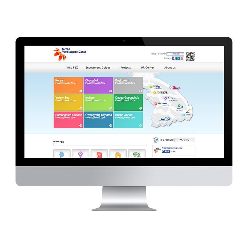 [지식경제부]-경제자유구역-공식-사이트-Global-SEO--프로젝트